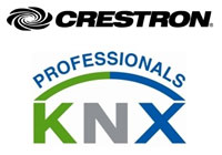 Vochten NV is Crestron integrator en KNX Professional